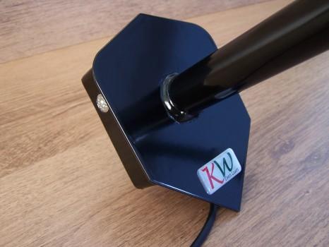 DBV-BULL zwart dartbordverlichting