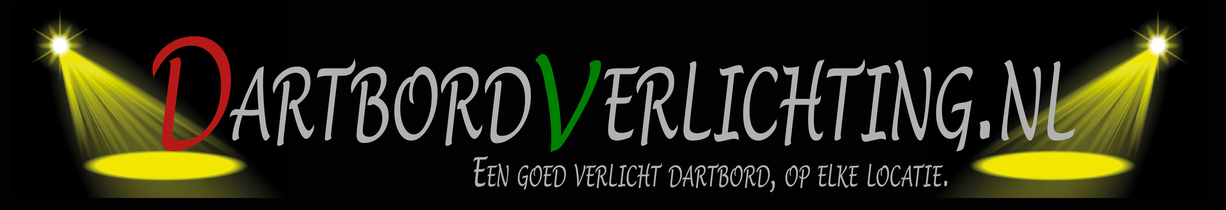 Dartbordverlichting.nl logo